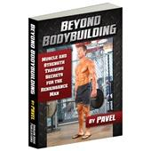 Beyond Bodybuilding