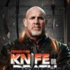 Phil Ross on History's Forged in Fire: Knife or Death